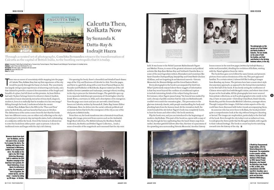 Better Photography_Book Review_Calcutta Then.Kolkata Now_January 2019.jpg